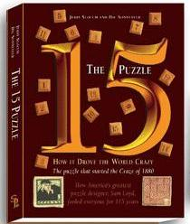 The 15 Puzzle