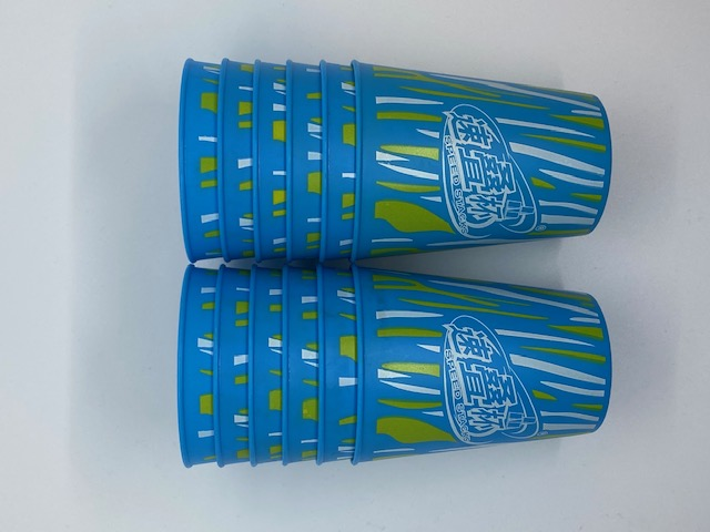 Yuxin Speed stack cup Blue