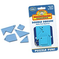Double Square