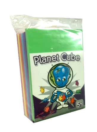 Planet Cube