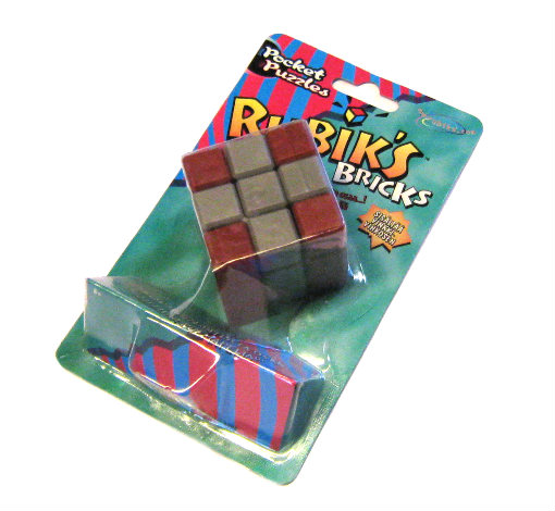 Rubik's Bricks