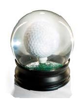Snowglobe Golf